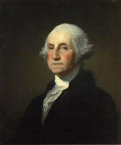 4 février 1789 : Élection de George Washington http://jemesouviens.biz/?p=551
