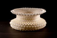paper sculpture by Bekx Stephens http://www.bekxstephens.co.uk/photos/index.html #paper_art #crafts
