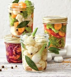Fermented Foods, Kimchi, Fresh Rolls, Pickles, Cantaloupe, Cucumber, Food And Drink, Homemade, Vegan