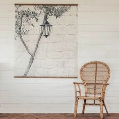 Olive Tree Vintage Inspired Tapestry - Aimee Weaver Designs Distressed Wood Signs, Reclaimed Wood Signs, Barn Wood Signs, Wood Artwork, Painting On Wood, Rustic Walls, Rustic Wall Decor, Christian Wall Decor, Tree Tapestry