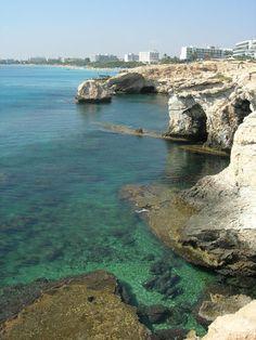 Ayia Napa, Cypern