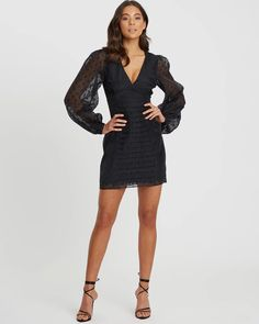 Juliet Dress by BWLDR Online   THE ICONIC   Australia