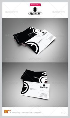 Corporate Business Cards 12