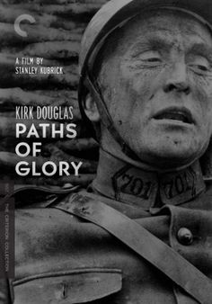 Paths of Glory (1957) movie #poster, #tshirt, #mousepad, #movieposters2