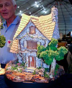 Хороший Сэм Витрина миниатюр: от шоу - квартал Масштаб
