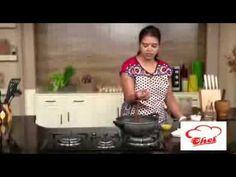 COCONUT BURFI Mrs Vahchef - YouTube