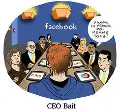 CEO Bait