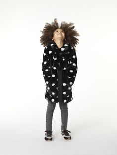 Little Marc Jacobs A/W 17 Collection Available on Smallable : https://en.smallable.com/little-marc-jacobs Boys. Girls. Toddlers. Childrenswear. Fashion. Winter. Outfits. Clothes. Smallable