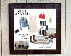 """Most Wanted"" by urbanposhjewelry on Polyvore"