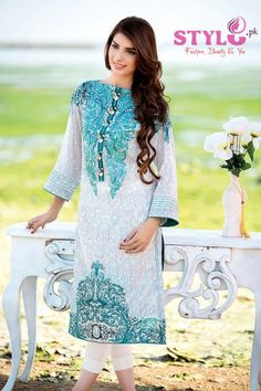 Gul Ahmed Single Shirts Summer 2016