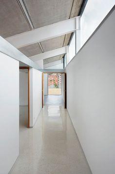 Galeria - Centro Comunitário do Cidadão Idoso / F451 Arquitectura - 27