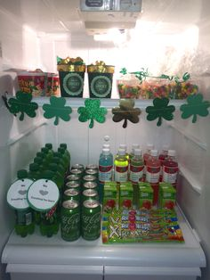 Look at that WOW fridge! | Apartment Marketing... My life ...