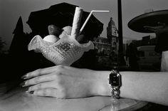 Paris Photo - Guy Bourdin - Chanel 1987