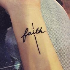 30+ Amazing Faith Love Hope Tattoo Designs