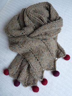 #knit #scarf