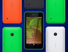 Learning through play with the Nokia Lumia 530