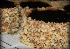 Briose cu bacon si cascaval - MyBisque Krispie Treats, Rice Krispies, Snack Recipes, Snacks, Bacon, Sweet, Desserts, Food, Dukan Diet