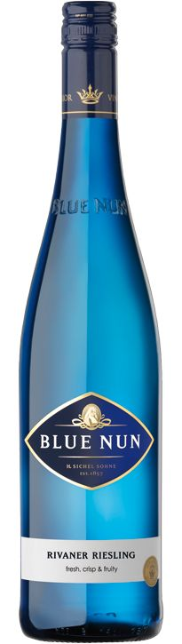 Yesterday's Wine - Blue Nun Riesling