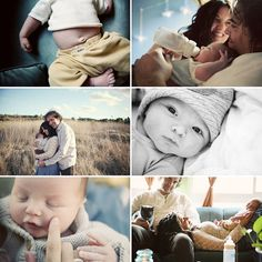lifestyle newborn. Live the pics. Family! Can't wait! :-D