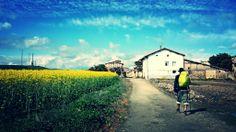 IMG_20140512_093446 (1) Country Roads, Camino De Santiago