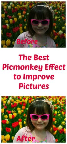 Free picture editing: How to Lighten Pictures Using Pickmonkey 'Curves' feature