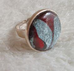 Dytulkowo: odrobina nowościdziś prezentuję pierścionki mies...