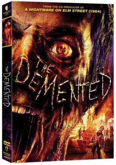 Cine y Pochoclos: The Demented (2013)