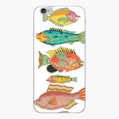 Iphone 6 Skins, Fashion Room, Top Artists, Vintage Designs, Vinyl Decals, Bubbles, My Arts, Tapestry, Fish