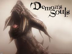 Demon's Souls. Released by Atlus to minimal sales, this title presents challenging combat (don't even think of going in without a shield!), tantalizing story lines and outrageously large boss battles that require a large degree of strategy and a revolutionary on line gaming system which is tweaked weekly by the developers. All of these elements combined give any gamer a wonderful challenge to fill their days.