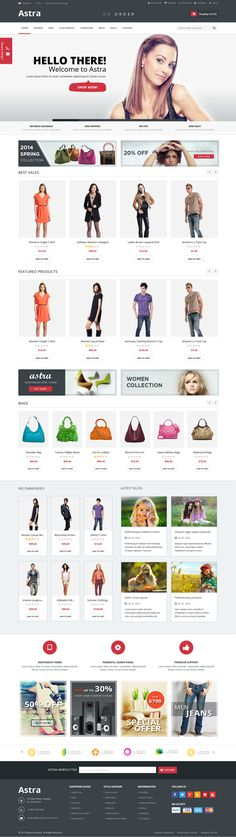 Astra - Responsive Multipurpose Magento Theme #website #webshop #ecommerce Download: http://themeforest.net/item/astra-responsive-multipurpose-magento-theme-/8947969?ref=ksioks