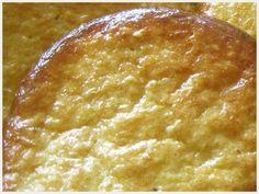 Biscuit Sec au son d'avoine facile et rapide