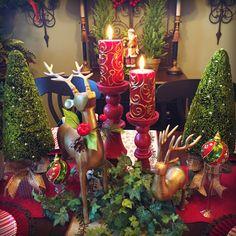 The Tuscan Home: Christmas Sneak Peek