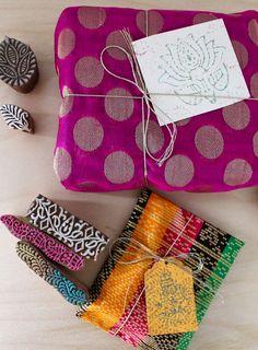 Wrap Party hindi style!