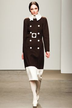 Giulietta | Fall 2012 Ready-to-Wear Collection | Vogue Runway