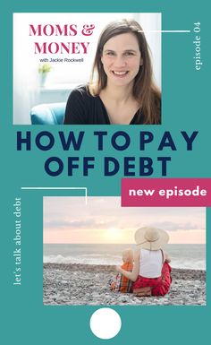Tune in to this podcast episode to learn how to create a debt free plan to get out of debt in the fastest and cheapest way possible even if you're broke. Whether you plan to use the avalanche method or the snowball method, planning to be debt free is crucial in your financial planning. #debtfree #debt | debt free living | debt free on a low income | how to become debt free fast