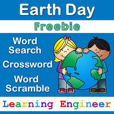 Free! Earth Day Activities