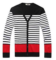 Men Clothing V-neck Cotton and Polyester Open Shirt Black Apparel M/L/XL/XXL@JT90956b
