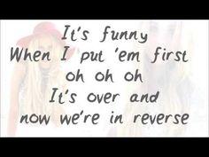 Alli Simpson - Why I'm Single (Lyrics) - YouTube