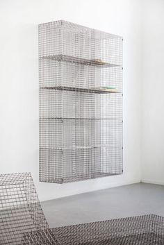 wire c #1 | Muller Van Severen
