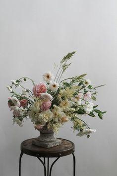 RUE ANAFEL | Portland Based Floral Design and Styling www.rueanafel.com