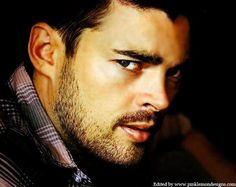 Karl Urban....the hottest man on the planet!!