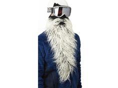 BEARDSKI LONG BEARD Cool aussehen und dabei gleichzeitig Ohren, Gesicht und Hals gegen Kälte schützen! - coolstuff.de