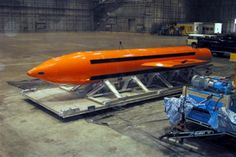The U.S. Air Force dropped its largest non-nuclear bomb for the first time in combat, targeting an underground Islamic State complex in…