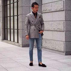 mnswrmagazine:  Style by @mr.seigo || MNSWR style inspiration || www.MNSWR.com