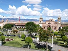 ayacucho - Google Search