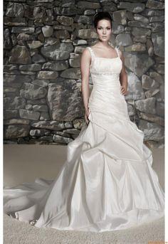 Vestidos de noiva Lisa Donetti 70229 2012
