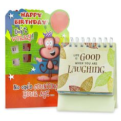Sweetest Birthday Gift Hamper Gift this hamper to your dear one on her or his birthday which includes a greeting card and desk quotes calendar. Rs. 279 : Shop Now : https://hallmarkcards.co.in/collections/shop-all/products/sweetest-birthday-gift-hamper