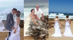 Give your wedding a surprising look with attractive beach wedding agency south coast Beach Wedding Packages, Wedding Favors For Guests, Getting Married, Destination Wedding, Coast, Couples, Destination Weddings, Couple, Seaside
