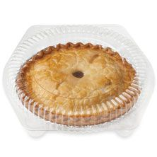 #Contest Small Blueberry Pie