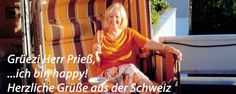 Strandkorb in der Schweiz. Grüezi ... Mens Tops, T Shirt, Cordial, Switzerland, Supreme T Shirt, Tee Shirt, Tee